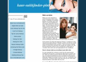 kaur-sukhjinder-pinki.com