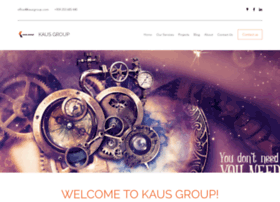kausmediagroup.com
