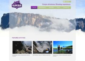 kavak-adventures.com