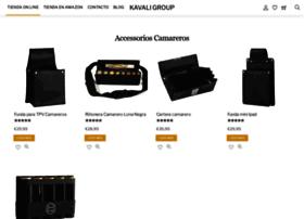 kavaligroup.com