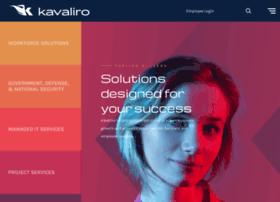 kavaliro.com