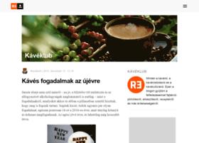 kaveklub.postr.hu