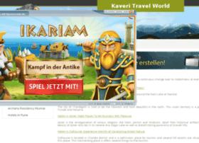 kaveritravelworld.npage.de