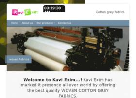 kaviexim.com