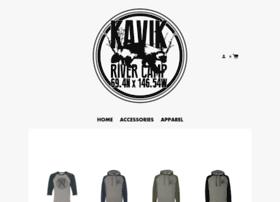 kavikrivercamp.shopsilentempire.com