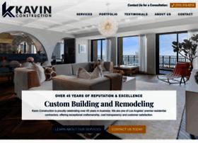 kavinconstructioninc.com