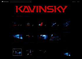 kavinsky.bandcamp.com
