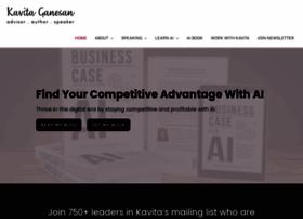 kavita-ganesan.com