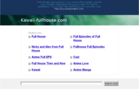 kawaii-fullhouse.com