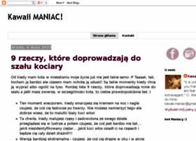 kawaii-maniac.blogspot.com