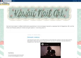 kawaiinailart.blogspot.com