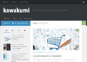 kawakumi.com