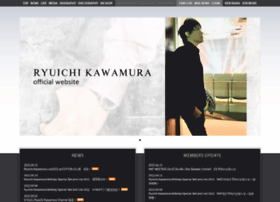 kawamura-fc.com