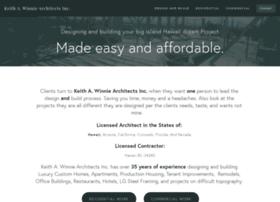 kawarchitects.com