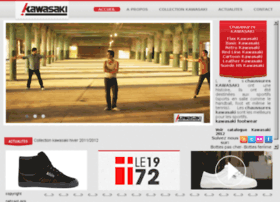 kawasaki-footwear.fr