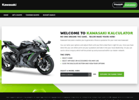kawasaki-kalculator.co.uk