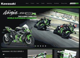kawasakigreentech.com