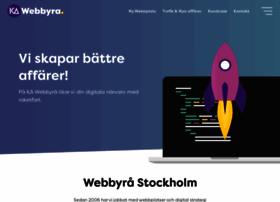 kawebb.se