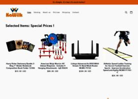 kawilk.com