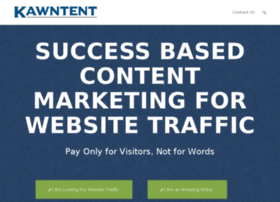 kawntent.com