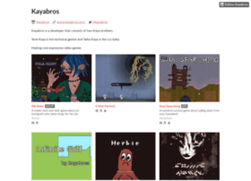 kayabros.itch.io