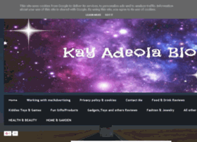 kayadeola.blogspot.co.uk