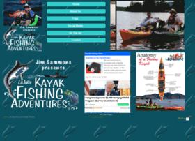 kayak4fish.com