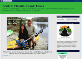 kayakcentralflorida.com