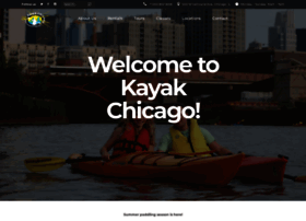 kayakchicago.com