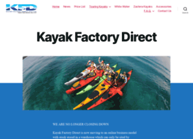 kayakfactorydirect.com.au