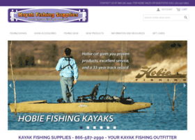 kayakfishingsupplies.com