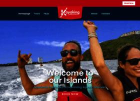 kayakingpuertorico.com