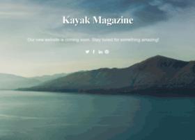 kayakmagazine.com