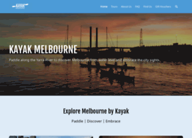 kayakmelbourne.com.au