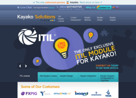 kayako-solutions.com