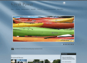 kayakpower.com