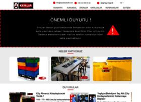 kayalarplastik.com