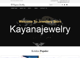 kayanajewelry.com
