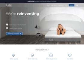 kayasleep.com