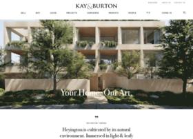 kayburton.com.au