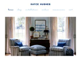 kaycehughes.com