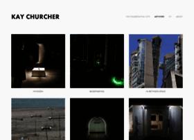 kaychurcher.com