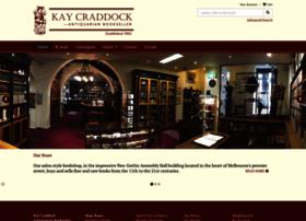 kaycraddock.com