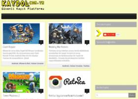 kaydol.com.tr