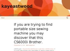 kayeastwood.wordpress.com
