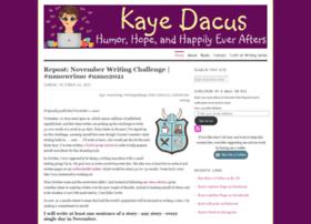 kayedacus.com