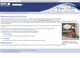kayelaby.npl.co.uk