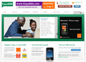 kayesms.com