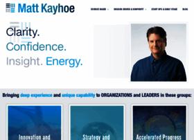 kayhoe.com