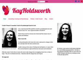 kayholdsworth.com